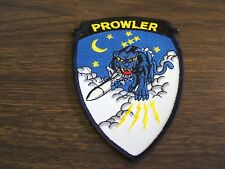 PROWLER MILITARY PATCH - EXCELLENT