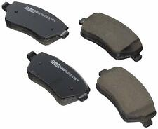 For Nissan Micra K12 Front Brake Pads 2002-2011 Quality Mk3 Premium Quality