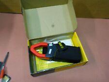 Chauvin Arnoux F3n Digital Clamp Meter Ac Circuit Analyzer New 1207 03