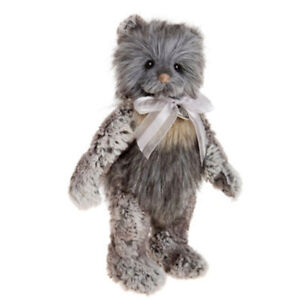 Winter, From The 2017 Charlie Bears Secret Collection