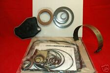 4R70W TRANSMISSION REBUILD OVERHAUL KIT WITH NEW BAND & FILTER 98-UP