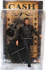 JOHNNY CASH THE MAN IN BLACK figura PVC 16cm de Sota