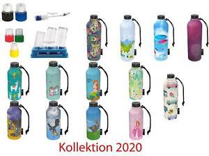 Emil - die Flasche Weithals-Flaschen 0,4L + 0,75L Kollektion Neuheit 2020 versch