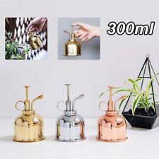 300ml Copper P 00006000 lant Flower Watering Can Pot SprayBottle Garden Sprinkler Sprayer