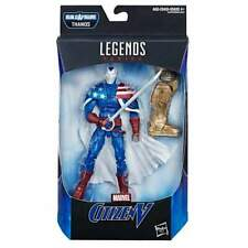 Marvel Legends 6 inch Action Figure Endgame - Citizen V - NEW