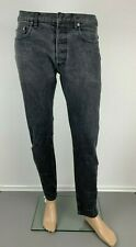 DIOR HOMME Made in Japan Blue Jeans Hose Denim Jeans Trousers Pants Grau Grey 32