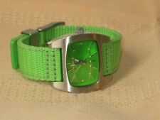Diesel Lime Green Dial And Strap Women's Watch DZ-2120