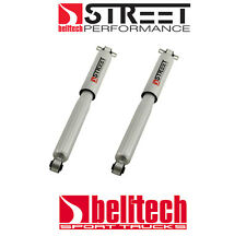 """04-13 Colorado/Canyon 2WD Street Performance Rear Shocks for 0"""" - 3"""" Drop (Pair)"""