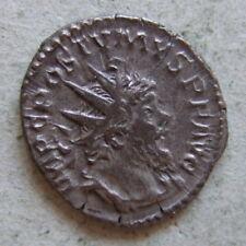 Empire Rome antoninien billon Postume Cologne Serapis / Postumus coin Germany