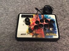 Mad Catz Wwe All Stars Brawl Arcade Fight Stick PS3 PS4 Using Legacy Mode