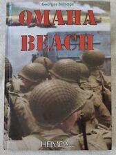 Heimdal WW2 D-DAY BOOK OMAHA BEACH 6 JUNE 1944 NORMANDY INVASION HISTORY