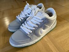 Nike SB Dunk Low Marty McFly 42 Air Mag Back To The Future Chunky Dunky Jordan 1