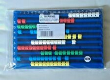 Invicta Slide Abacus for early years numeracy and arithmetic