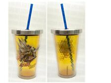 Marvel Comics: Ant-Man and Wasp Movie Theater Exclusive 24 oz Honeycomb Cup #2