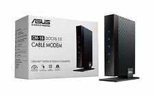 Asus CM-16 DOCSIS 3.0 CableLabs-certified 16x3 Cable Modem (rt-ac66ub1)