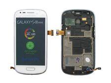 Genuine Samsung i8190 Galaxy S3 Mini Lafleur LCD Screen & Digitizer - GH97-14457