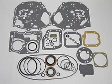 1955-1957 Cast Iron Powerglide Automatic Transmission Overhaul Seal Kit