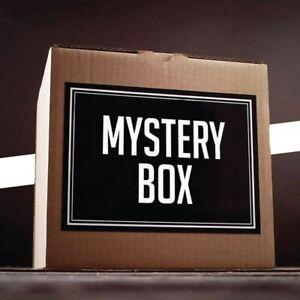 Caja misteriosa mystery 20€ enviada desde España