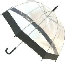 Parapluies dômes noir pour femme