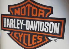 HARLEY DAVIDSON  BAR & SHIELD DECALS ** MADE IN USA **