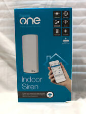 """SWANNONE INDOOR SIREN """"SWO-INS1PA"""" - BRAND NEW """"REQUIRES SWANNONE HUB"""""""