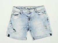 Womens Denim Co Blue Denim Shorts Size 14/L7