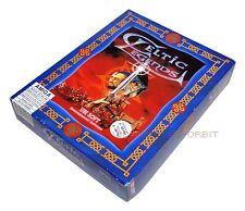 Celtic Legends de ubisoft pour Commodore Amiga ordinateur