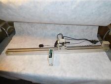 IAI PSEL-C-1-42PI-NP-2-0-SE Controller w/ Cylinder Linear Actuator