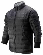 New Balance Men's NB Radiant Heat Jacket Black