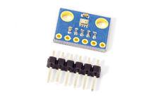 I2C BMP280 BMP 280 Luftdruck Sensor board blau Modul f. Arduino Rasperry Pi