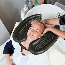 Portable Shampoo Tray Basin Hair Washing Bowl Salon Beauty nursing Equipment