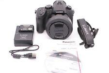 Panasonic Lumix dmc-fz1000 20.1mp Cámara Digital - Negro