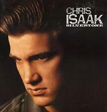 Chris Isaak Silvertone Lp