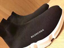 Balenciaga Speed Trainer Noir