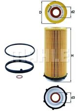 MAHLE Ölfilter OX 560D Filtereinsatz für BMW E90 F07 F01 F10 F11 X5 5er Turismo