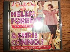 Chris Connor-A Double Date with Helen Forrest & Chris Connor-1989 Stash!