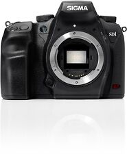 Sigma SD1 Merrill Digital SLR Body 46 Megapixel Foveon X3 Direct Image Sensor