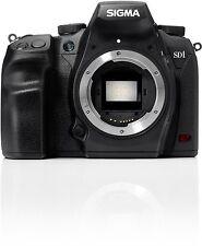 Sigma SD1 Merrill Digital SLR Body 46 Megapixel Foveon X3 Direct Image Sensor