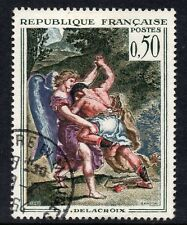 FRANCE = ART stamp, no recent Catalogue to check. Very Fine Used. (17.03.18p)
