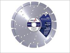 Marcrist - Mi750 Diamond Blade Long Life Universal Cut 230mm x 22.2mm