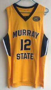 Murray State Ja Morant #12 Jersey