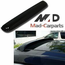 MAD Top Wind Deflector Moon Sunroof Visor 1.4mm For Small Vehicle 880mm 34.6""