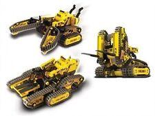 Owi All Terrain Robot Kit