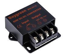 24V to 12V 5A 60W DC DC Converter Regulator Car Step Down