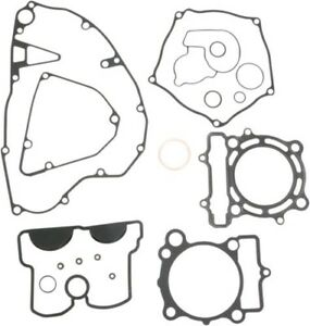 Vesrah Complete Gasket Set Suzuki RMZ250 RM-Z250 2005 to 2006 17 VG-3149-M