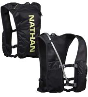 Nathan Quickstart 4L/1.5 Bladder Running Race Hydration Hiking Water Backpack