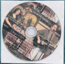More details for neal morse live at all saints, inner circle cd jan 2010 – spock's beard – mint