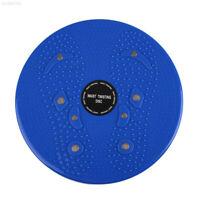 Twist Waist Body Foot Massage Disc Board Aerobic Fitness Figure Keep Fit Twister