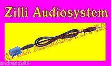 4/140 Interface audio par cd-changer X Fiat Stilo à partir de 2007 Nouveau