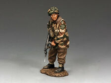 MG051(P) Lance Sergeant Bill Fulton by King and Country
